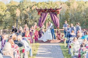 Fitts Wedding Floral & Events