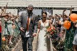 Fitts Wedding Floral & Events image