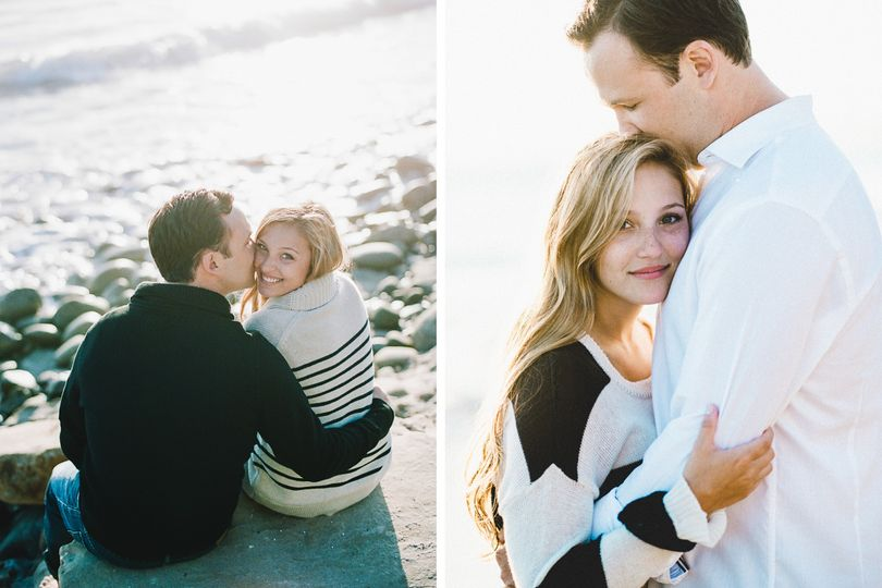 santa barbara engagement session029