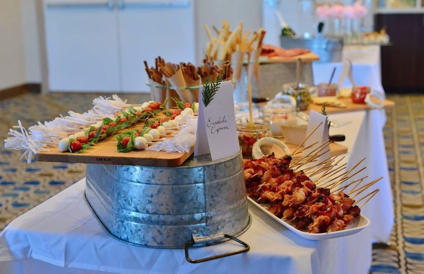 Savor Catering Service