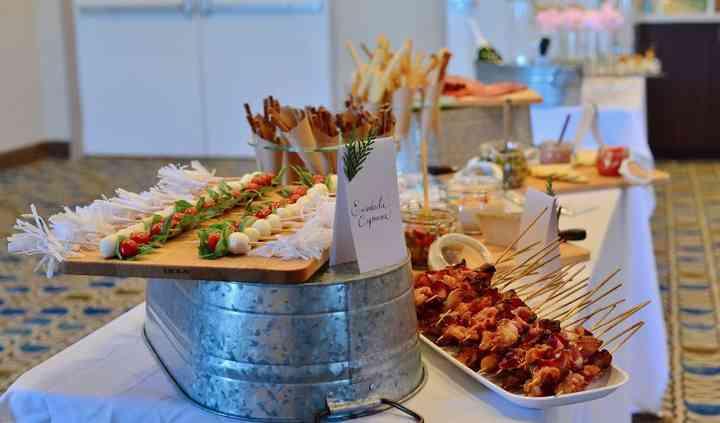 Savor Catering Service