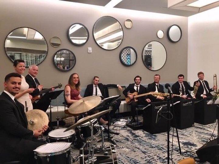 9 Piece Band