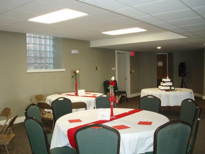 Tmx 1358434524982 P1221058 Beaver Dam wedding venue