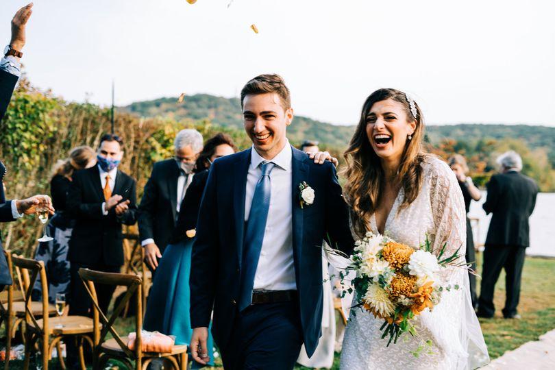 Wedding - Fall 2020