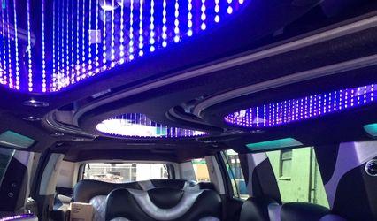 Blue Diamond Limousine Worldwide