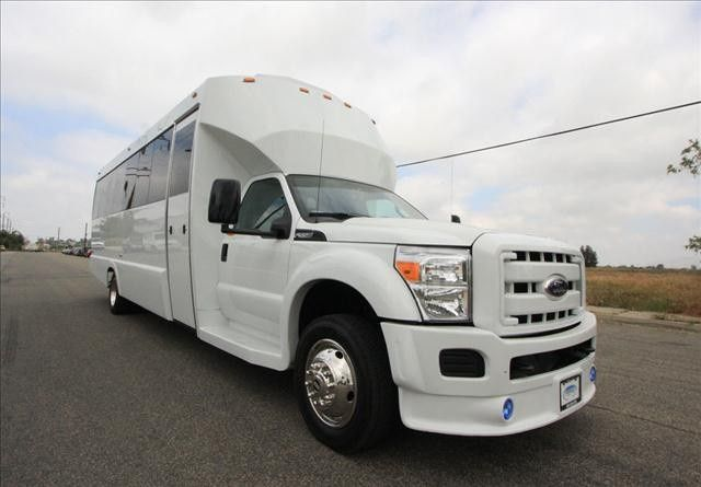 Tmx 1485362068180 Tiff Bus Fp Wixom wedding transportation