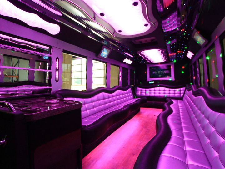 Tmx 1485362102268 Tiff Bus Int Wp Wixom wedding transportation