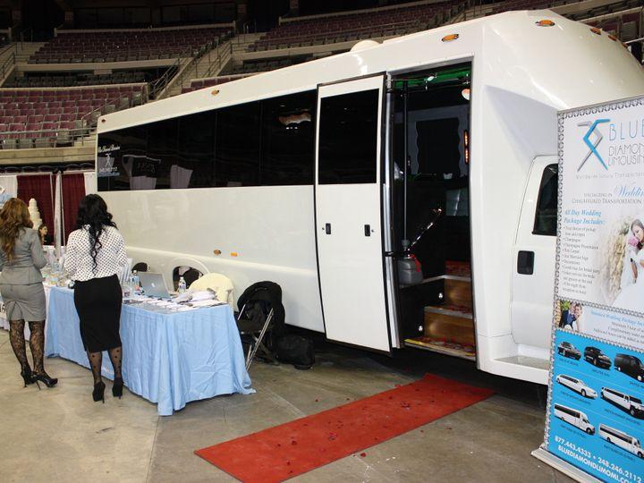Tmx 1485362496817 Img2214 Wixom wedding transportation