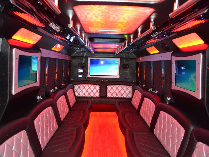 Tmx 1485363759012 Bus 2 Int Wixom wedding transportation