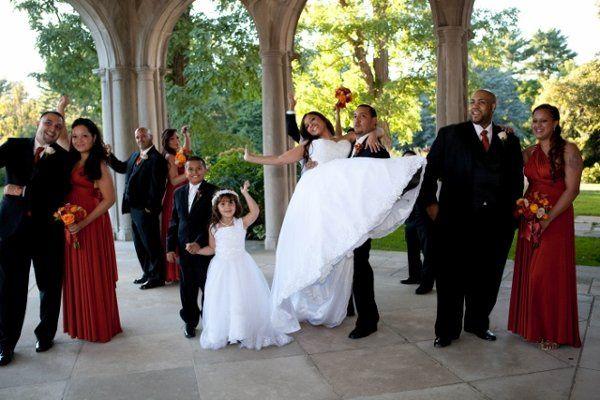 Tmx 1329593805311 IMG1818640x427 Whitestone wedding videography
