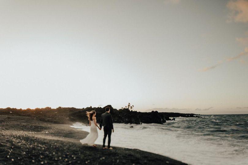 Zephyr Tide Photography Kailua Kona Hi Weddingwire