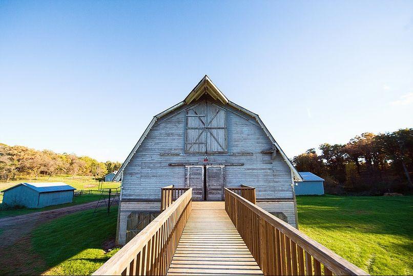 back of barn 51 1031751