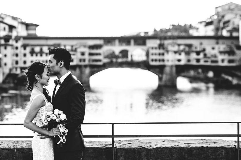 Wedding Ponte Vecchio