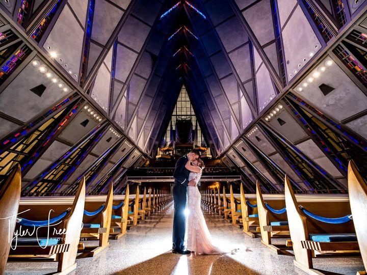 Tmx Savanna And Tim 001 51 381751 1558401034 Prosper, TX wedding photography