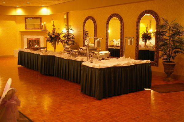 SorrentoDancefloorandBuffet