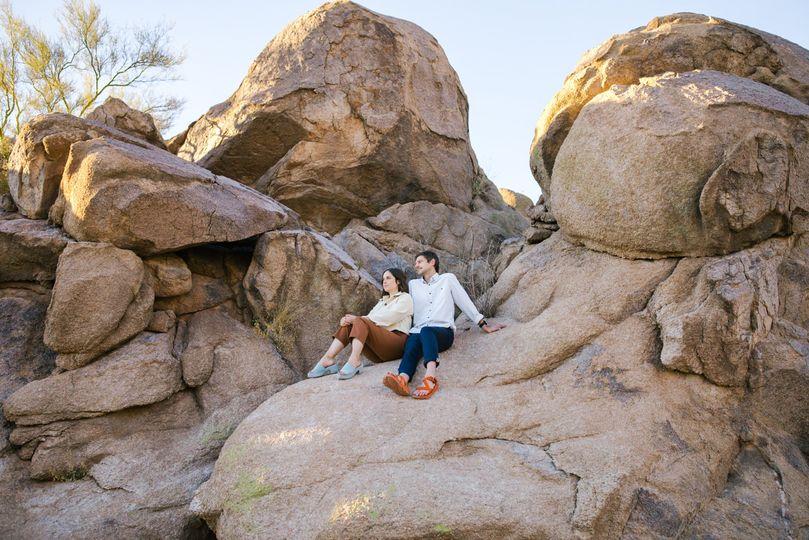 Saguaro National Park, Tucson