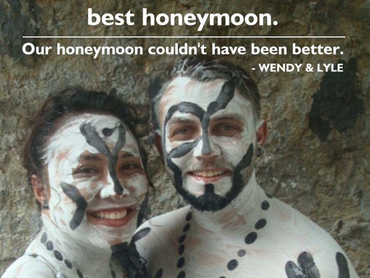 Tmx 1469749897165 Best Honeymoon   Lyle  Wendy Yucaipa, CA wedding travel