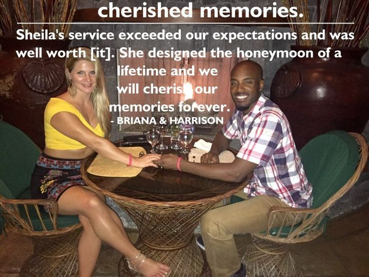 Tmx 1469750218259 Cherished Memories   Briana  Harrison Yucaipa, CA wedding travel