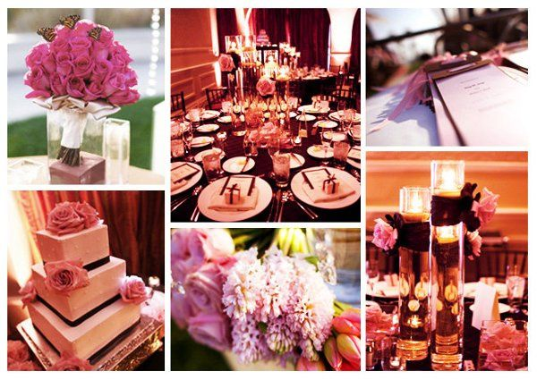 White Blossom Wedding & Event Planning