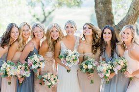 Contour Bridal