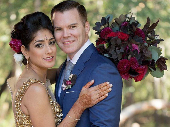 Tmx 1535506175 3c677a9371c9dc8d 1535506174 05c6b625dbbad3b0 1535506164707 4 Portfolio 2Meena4  Santa Rosa, California wedding beauty