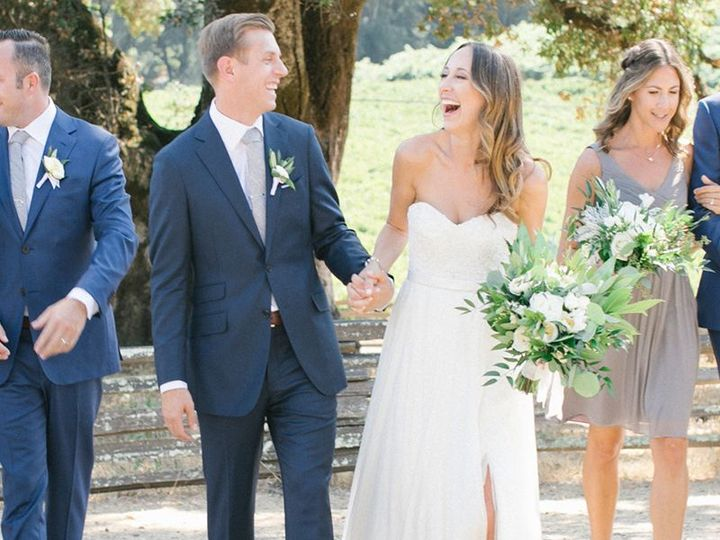 Tmx 1535506175 E45f224262ca3fda 1535506174 35d9837287547d99 1535506164708 7 Portfolio Jenna3 T Santa Rosa, California wedding beauty