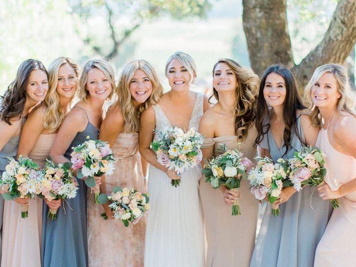 Tmx 1535506176 0ccf9797416d9a8e 1535506175 374e52554b34dfef 1535506164710 10 Portfolio Lindsey Santa Rosa, California wedding beauty