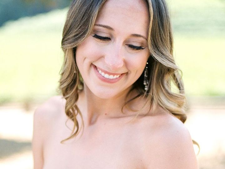 Tmx 1535506176 1872823bf7e6fbf0 1535506174 A176dfc4c6cdd9d0 1535506164708 6 Portfolio Jenna2 T Santa Rosa, California wedding beauty