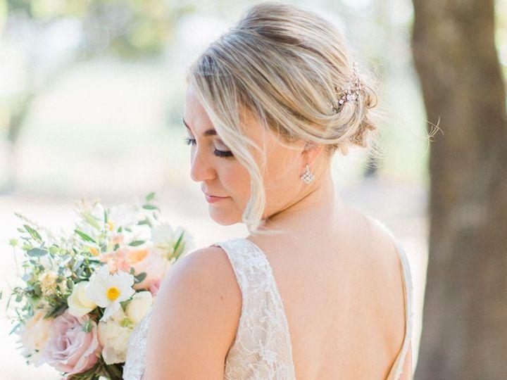 Tmx 1535506181 C87187e4d6284926 1535506180 A816c53e8afad8e9 1535506164711 11 Portfolio Lindsey Santa Rosa, California wedding beauty