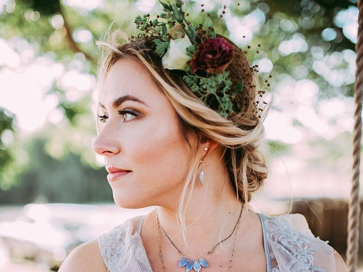 Tmx 1535506182 4092ee34f97934bf 1535506181 A32edc1d7c73da53 1535506164715 18 Portfolio Scout2  Santa Rosa, California wedding beauty