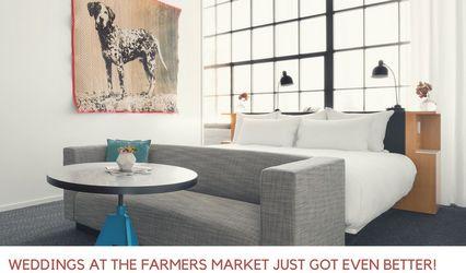 OKC Farmers Public Market 1