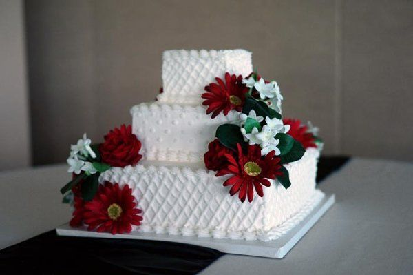 Wedding Cake in Columbus, Ohio