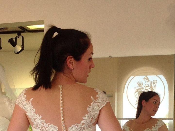 Tmx Bride 51 173751 1561217945 Winter Park, Florida wedding dress