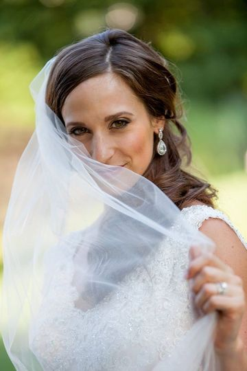 Beautiful bride - King Vincent Storm Photography & Video