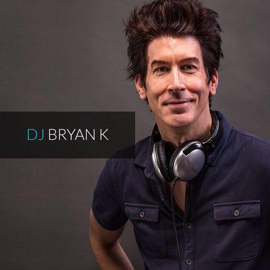 DJ Bryan K
