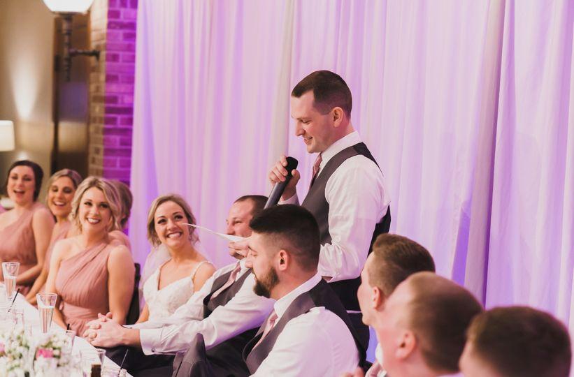 Demuth Wedding