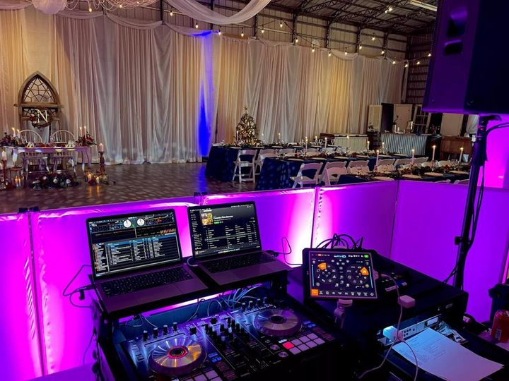 Wedding Events by DJGerry
