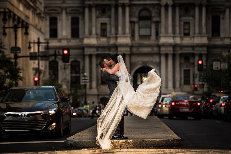 lauren and tom wedding