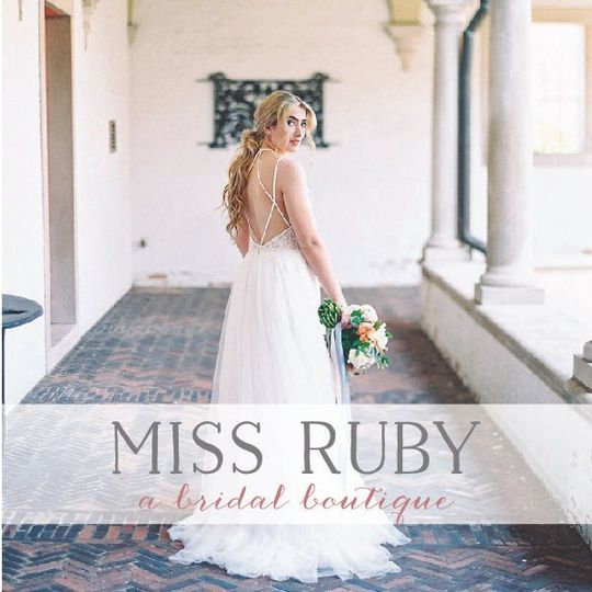 Miss Ruby Boutique