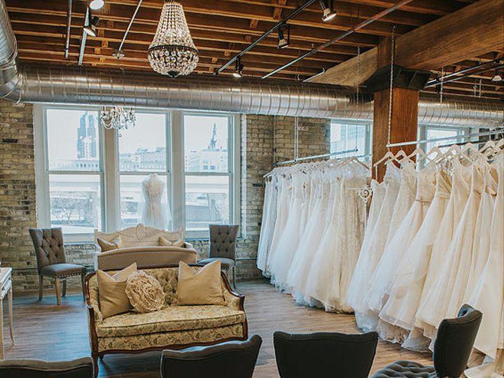 Tmx 1509388707451 8db2c7d5ed34aa8a774fa593f2a73db0423fa2mv2d49283280 Milwaukee wedding dress