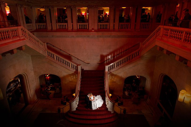 renaissance hotel wedding pittsburg