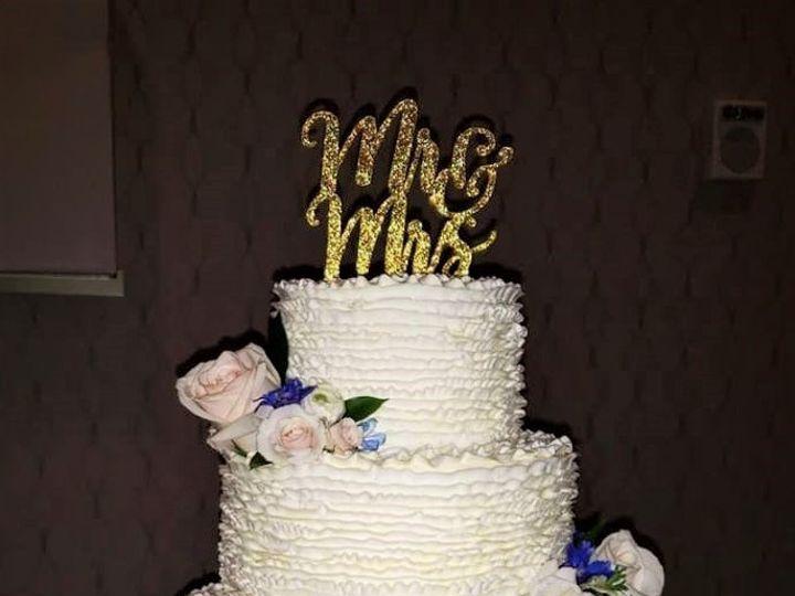 Tmx Buttercream Ruffles Wedding Cake 51 166751 1568652052 Virginia Beach, Virginia wedding cake
