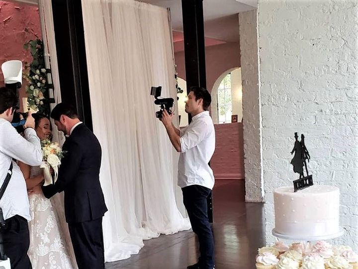 Tmx First Look 51 166751 1568652080 Virginia Beach, Virginia wedding cake