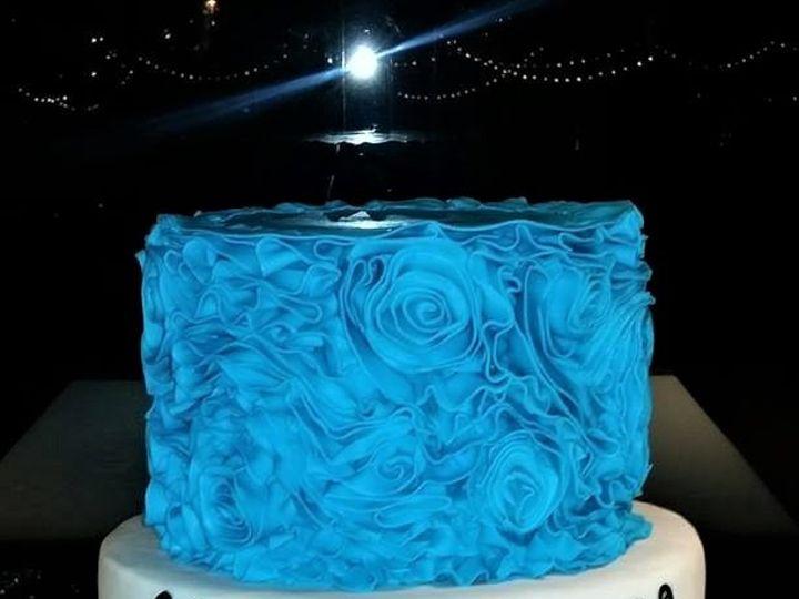 Tmx Love Birds Wedding Cake 51 166751 1568652077 Virginia Beach, Virginia wedding cake