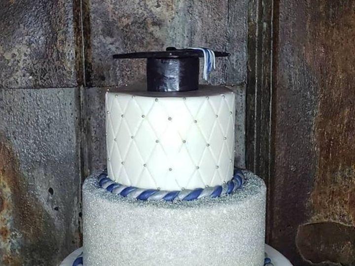 Tmx Military Graduation Cake 51 166751 1568652079 Virginia Beach, Virginia wedding cake