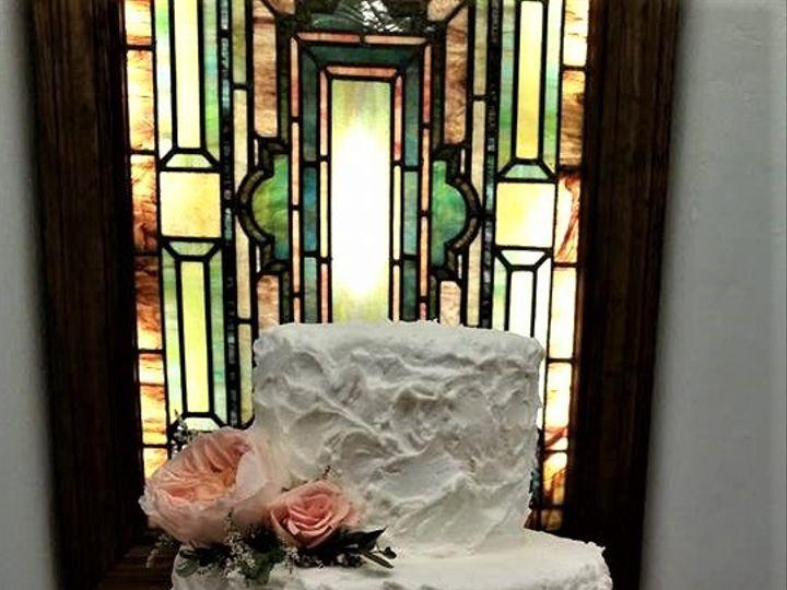 Tmx Textured Buttercream 51 166751 1568652122 Virginia Beach, Virginia wedding cake