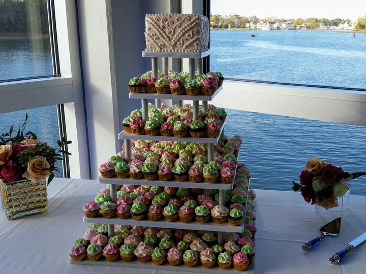 Tmx Wedding Cakes E And E Special Events Virginia Beach 30 51 166751 1568647413 Virginia Beach, Virginia wedding cake