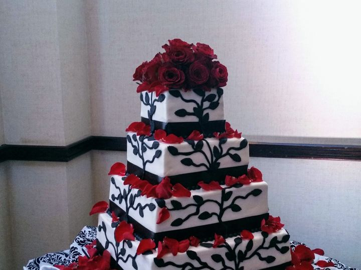 Tmx Wedding Cakes E And E Special Events Virginia Beach 32 51 166751 1568647403 Virginia Beach, Virginia wedding cake