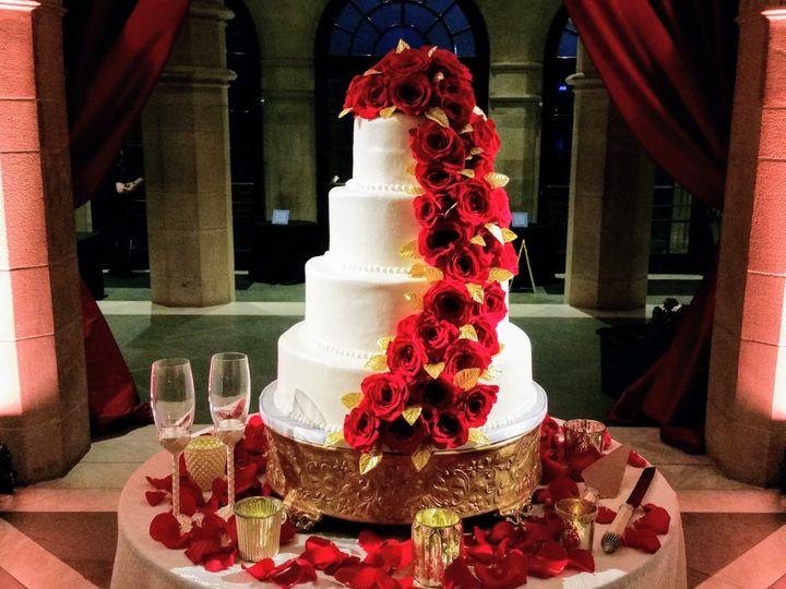 Tmx Wedding Cakes E And E Special Events Virginia Beach 33 51 166751 1568647404 Virginia Beach, Virginia wedding cake
