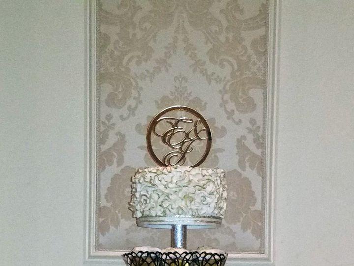 Tmx Wedding Cakes E And E Special Events Virginia Beach 35 51 166751 1568647408 Virginia Beach, Virginia wedding cake